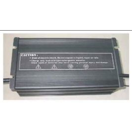 Soneil: In: 115/230V @60Hz, Out: 30A CC 24VDC, Battery Charger