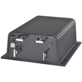 36/48 or 48/72V, 400A to 450A (2 minutes), Programmable