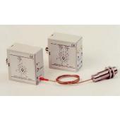 High Temperature Sensor, Operating Dist: 5, 15mm, PTFE, etc