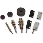 Reactangular Sensor, Operating Dist: 10mm, AC/DC, Plastic, etc